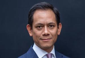 Siemens appoints ASEAN's new CEO