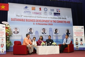 More businesses need to adopt sustainable development practices
