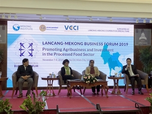 Lancang-Mekong forum seeks to enhance business linkages
