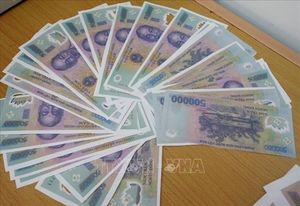 SBV calls for counterfeit cash vigilance