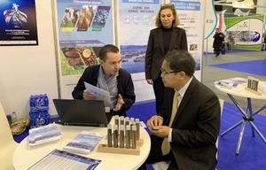 Viet Nam, Algeria seek to promote trade, investment at SIPA 2019