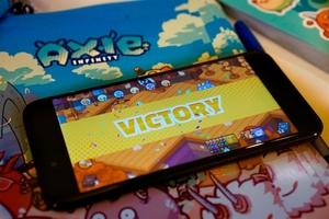 Viet Nam's Sky Mavis secures $1.5 million funding led by Animoca Brands