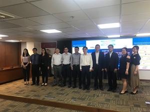 HCM City prepares to host Viet Nam Information Security Day