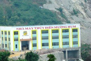 REE raises ownership in Muong Hum Hydro Power to 49 per cent