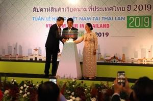 Vietnamese goods week opens in Thailand