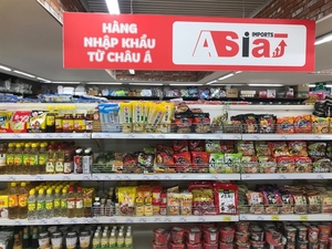 FTAs encourage food imports, investments in Viet Nam