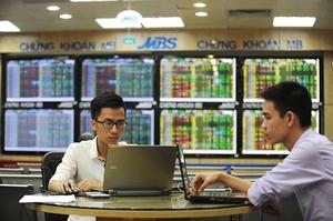 Local brokerages rush to raise capital