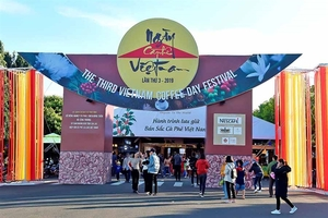 Viet Nam Coffee Day connects local and foreign firms