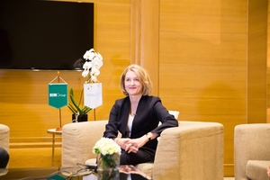 In'l partnership drives VN resort developer toward luxury segment