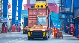 HCM City to build 8 logistic centres