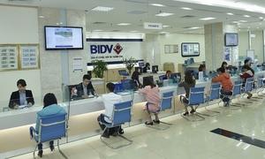 BIDV meet Basel II standards