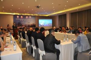 Vietnamese, Chongqing firms seek for business opportunities
