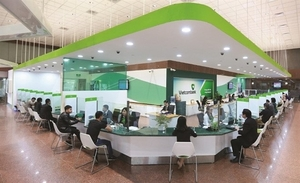 JP Morgan bullish on Vietnamese banks thanks to high growth, profitability
