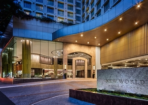HCM City's New World Saigon Hotel unveils new looks for silver jubilee