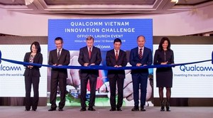 Qualcomm Vietnam Innovation Challenge launched for SMEs