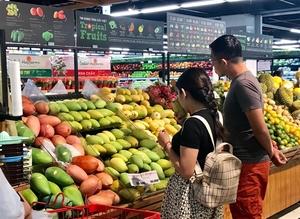 Viet Nam's fruit and vegetable export value fallsin 11 months
