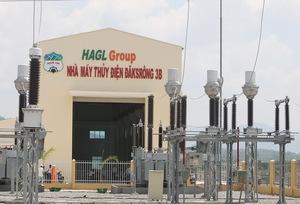 HAGL decides to sell hydropower unit