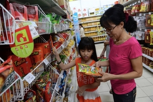 Pace of modern life makes snack market lucrative