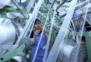 Garment, textile export falls short of target but surplus impressive: VITAS