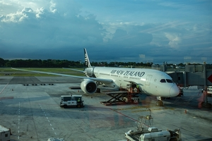 Air New Zealand offers discounted tickets on VN-Christchurch route