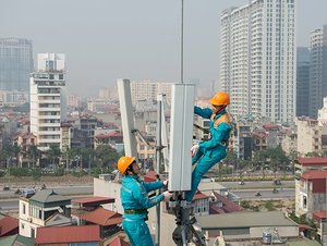 VN looks to boost ICT, focusing on domestic firms
