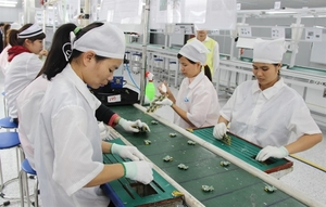 Korean firms satisfied with investments in Viet Nam: survey