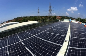 GIF approves $1.5m in funding to support Viet Nam's Solar Pilot Auction Programme
