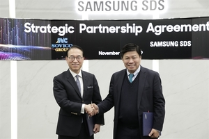 Sovico Group, Samsung SDS enhance co-operation in wide range of sectors