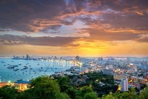 Vietjet to launch HCM City - Pattaya service