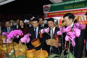 Vietnamese goods on show at fair in Bac Ninh