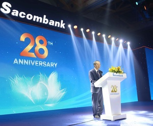 Sacombank's profit to exceed 20% of 2019 plan