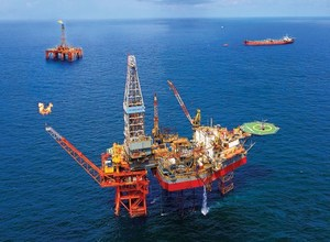 PVEP completes oil and gas exploitation target earlier than scheduled
