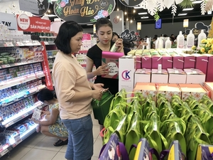 Viet Nam beauty market boasts excellent growth potential