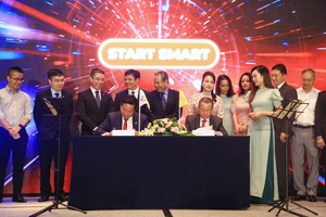 FPT, Minh Phu sign deal for digital transformation