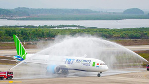Bamboo Airways offers shares to foreign investor