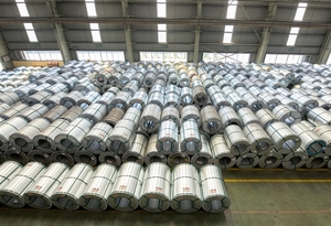 HSG says not affected by US's new anti-dumping tax