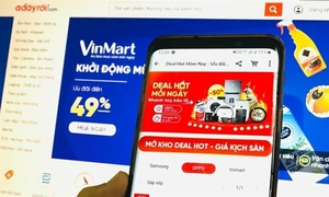 The rat race in e-commerce