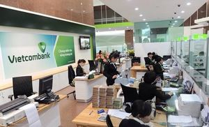 Bank stocks lift the VN-Index despite low opening