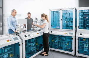 Germany automation firm Festo to expand investment in Viet Nam