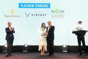 Novaland donates VND900 million to Scar of Life programme