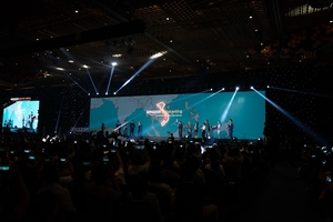 Amazon unveils Viet Nam business strategy for 2020