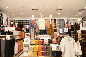 UNIQLO opens in downtown HCM City