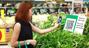 Nearly 6,000 agricultural products granted traceability codes