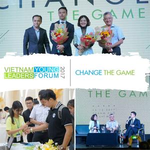 HCM City set to host Vietnam Young Leaders Forum