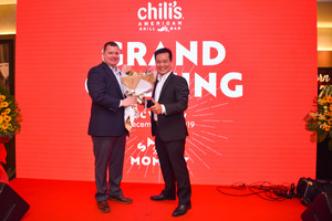 US restaurant chain Chili's opens in HCM City