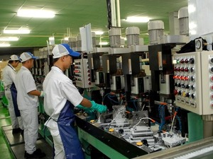 Viet Nam PMI posts moderate growth in January