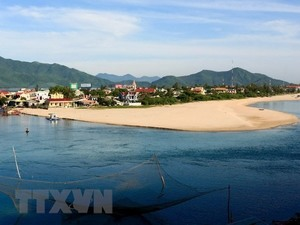 Thua Thien-Hue okays marine ecological tourist complex