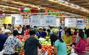 Saigon Co.op sales surge during Tet