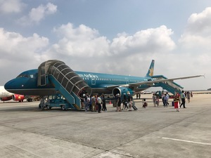 US to approve direct flights from Viet Nam