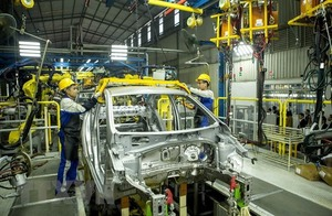 MoIT to support domestic automobile industry projects